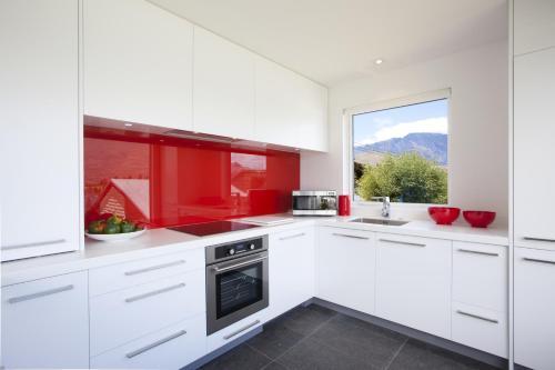 Casa Vista Apartment by Amazing Accom - Queenstown