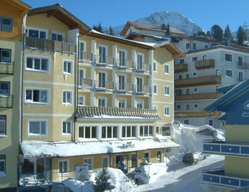 Hotel Solaria Obertauern