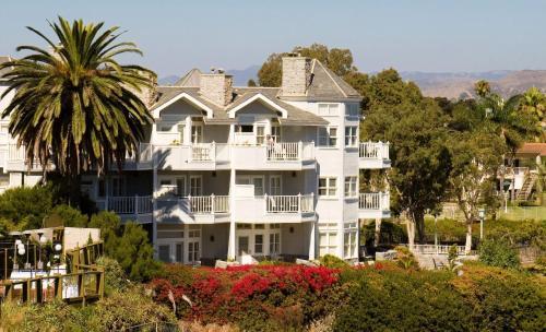 Blue Lantern Inn A Four Sisters Inn - Dana Point, CA 92629