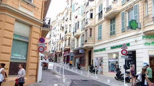 Apartment Monte Carlo