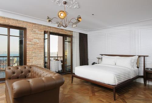 Georges Hotel Galata - 39 of 87