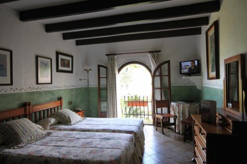 Photo - Petit Hotel Ses Rotges