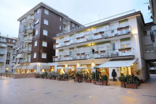 . Hotel Arma Ristorante
