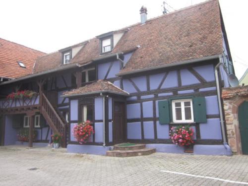 Accommodation in Ebersheim