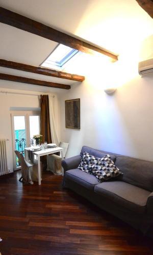 . Appartamento dei Sassetti
