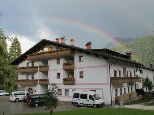 Hotel Miramonti Falcade