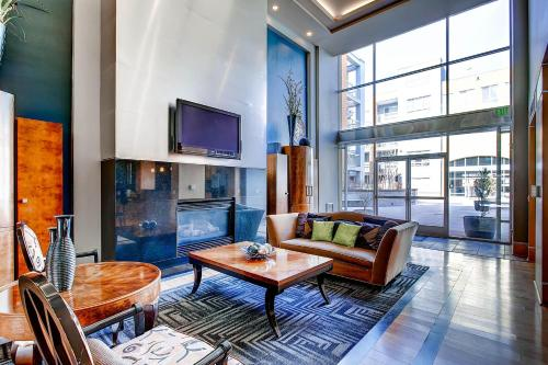 Little Raven Street Apartment By Stay Alfred - Denver, CO 80202