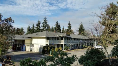 . Motel Puyallup