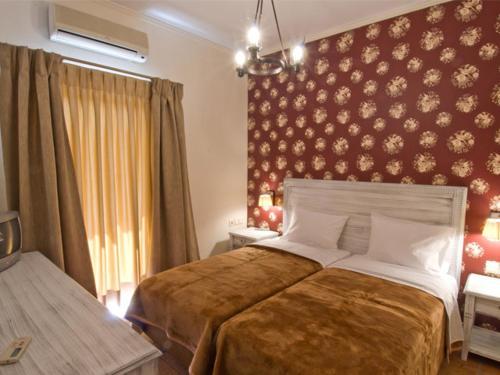 Fotis Rooms