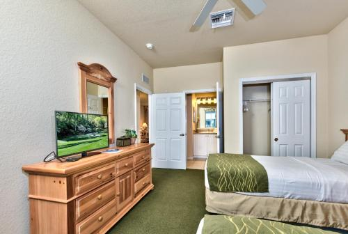 Messina Golf Condo At The Lely Resort - Naples, FL 34113