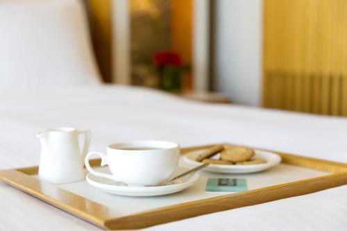 Hotel Jen Hong Kong photo 9