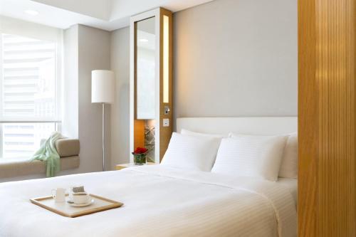Hotel Jen Hong Kong photo 10