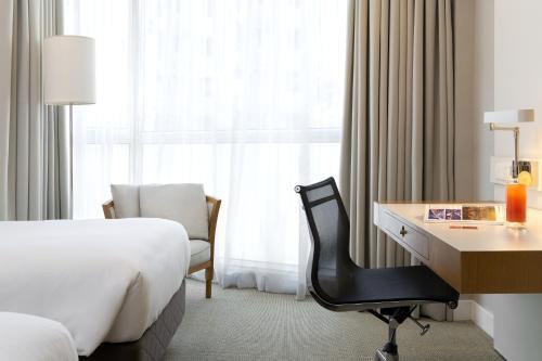 Hotel Jen Hong Kong photo 12
