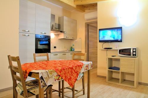 Agriturismo Il Melograno - Apartment - Tessera