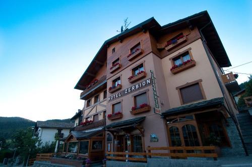 Hotel Zerbion - Torgnon