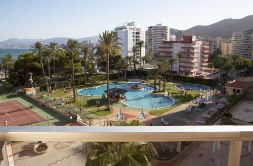 . Apartamentos Florazar II