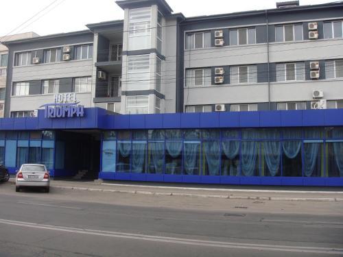 . Hotel Triumph