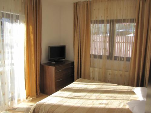 Double Room Groundfloor