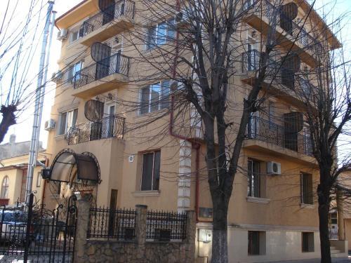 Hotel Villa Edel Constanta