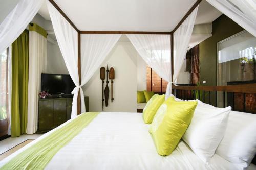 Pattara Resort & Spa room photos
