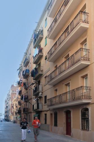 ClassBedroom Apartments I photo 12