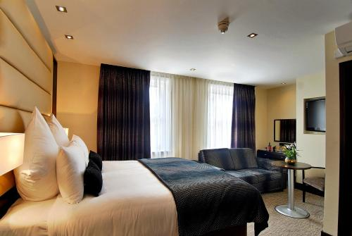 The Marble Arch Suites