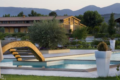 . Il Baio Relais & Natural Spa