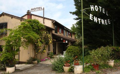 Accommodation in Foissac