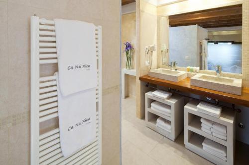 Habitación Doble Superior Ca Na Xica - Hotel & Spa 17