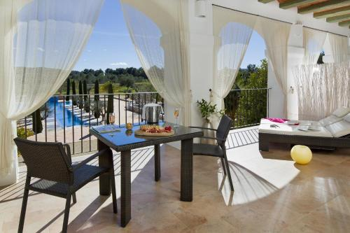 Habitación Doble Superior Ca Na Xica - Hotel & Spa 12