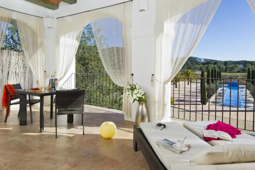 Habitación Doble Superior Ca Na Xica - Hotel & Spa 43