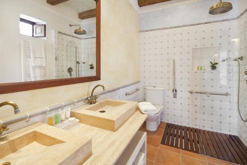 Habitación Doble Superior Ca Na Xica - Hotel & Spa 44