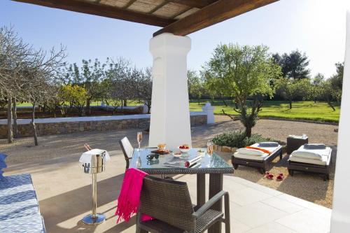 Habitación Doble Superior Ca Na Xica - Hotel & Spa 41