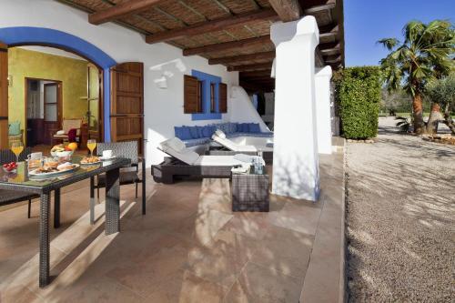 Habitación Doble Superior Ca Na Xica - Hotel & Spa 32