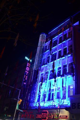 Malatya Malatya Palace Hotel tek gece fiyat