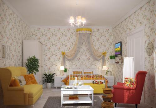 . Edem Apartmants in Lviv 2