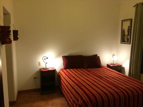 Apartamentos Los Nazarenos фото номерів