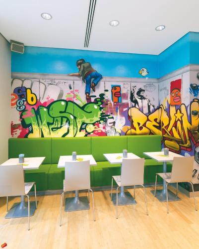 ibis Styles Hotel Berlin Mitte photo 43