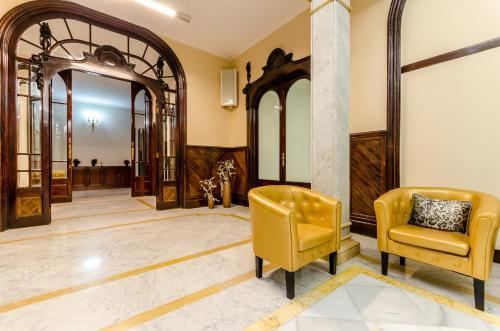 Hotel Victoria Palace photo 23