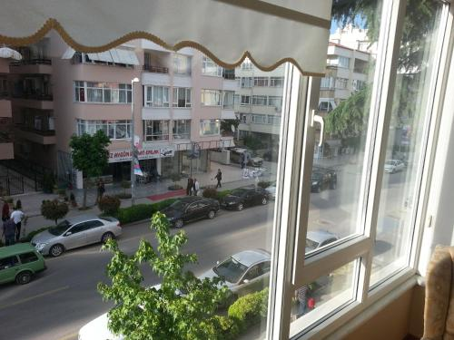 Yalova Mimoza Apartment yol tarifi