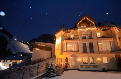 Hotel Vista Allegra Ischgl