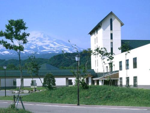 福雷斯塔鳥海酒店 Hotel Foresta Chokai