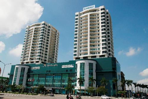 . Somerset Central TD Hai Phong City