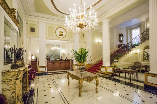Grand Hotel Majestic gia' Baglioni