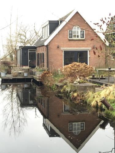 Holiday home Koetshuis de Polderruimte Photo principale