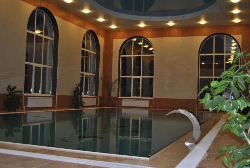 Podmoskovye Resort - Luxe, Domodedovskiy rayon