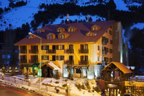 Erzurum Hotels