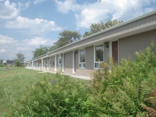 . Motel la Maison de Travers