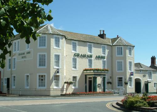 . Graham Arms Inn
