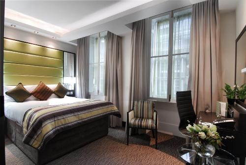 London City Suites photo 36